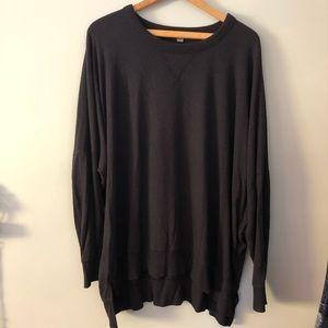 aerie Tops - Aerie plush sweatshirt